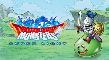 Dragon Quest Monster