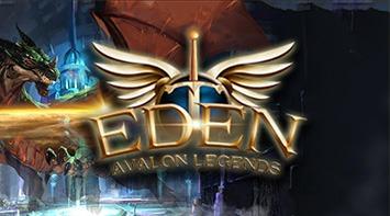 Eden Avalon Legends