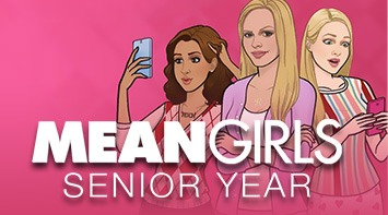 Episode + Mean Girls: Sr Year