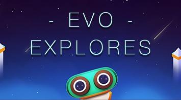 Evo Explores