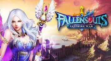 FallSouls – SapphireWar