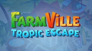 Farmvile: Tropic Escape