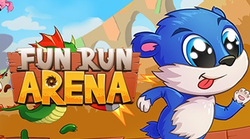 Fun Run Arena Multiplayer Race