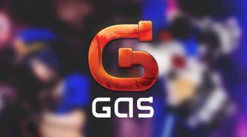 Gas Garena