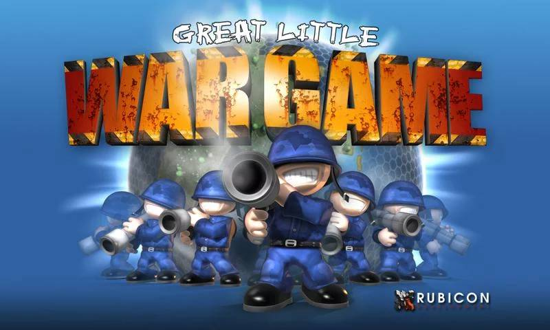 Great-Little-War-Game