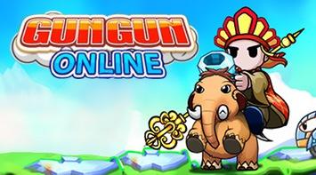 Gun Gun Online