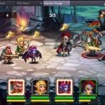 Heroes Charge - Gameplay 1