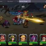 Heroes Charge - Gameplay 2