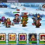 Heroes Charge - Gameplay 3
