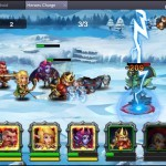 Heroes Charge - Gameplay 4