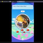 How to Install and Play Pokemon GO on PC with BlueStacks.Still018