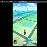 How to Install and Play Pokemon GO on PC with BlueStacks.Still023