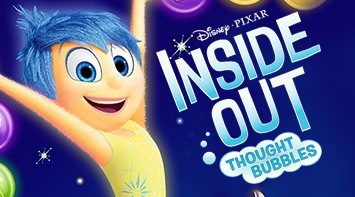 Inside Out Tought Bubble