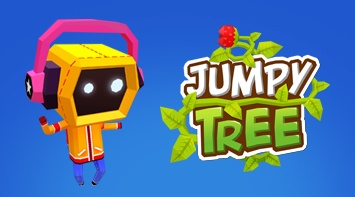 Jumpy Tree