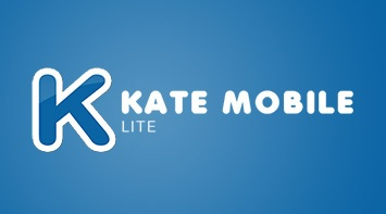 Kate Mobile Lite