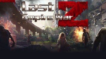 Last Empire War Z PC版