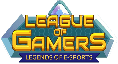 League of Gamers on pc