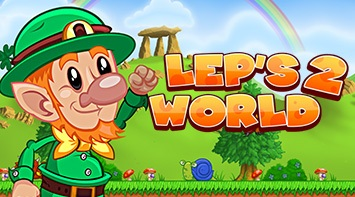 Lep's World 2