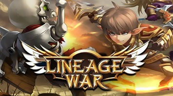 Lineage War – Global 3D ARPG