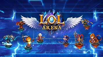LoL Arena