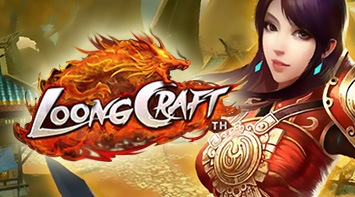 Loong Craft-TH