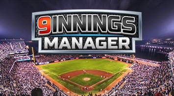 MLB 9이닝스 매니저