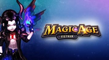 Magic Age-3D