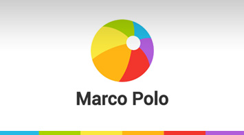 Marco Polo Video Walkie Talkie