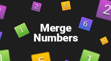 Merge Numbers