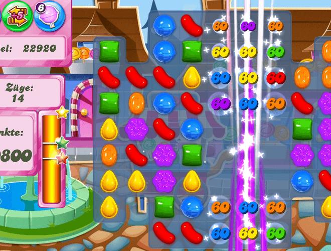 Candy Crush Runterladen