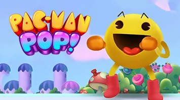 PAC-MAN Pop – Bubble Shooter