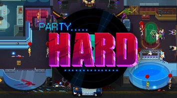 Party Hard Go