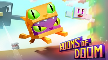 Rooms of Doom – Minion Madness