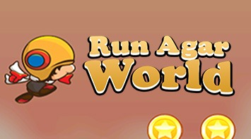 Run Agar World