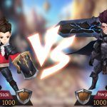 Seven Knights - Arena Battles
