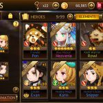 Seven Knights - Heroes Collected