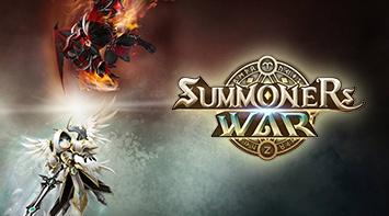 Summoners War Sky Arena
