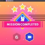 Super Phanthom Cat - Mission Complete