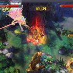Taichi Panda Heroes - Gameplay 1