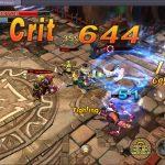 Taichi Panda Heroes - Gameplay 3
