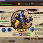 Taichi Panda Heroes - Hero Stats