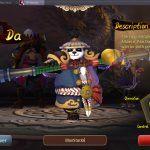 Taichi Panda Heroes - Select Hero