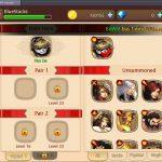 Taichi Panda Heroes - Setting Squad