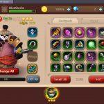 Taichi Panda Heroes - Upgrades