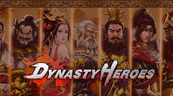 Dynasty Heroes: The Legend