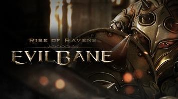 EvilBane: Rise of Ravens