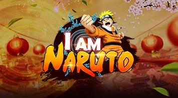 I am Naruto