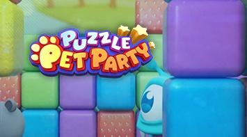 Puzzle Pet Party