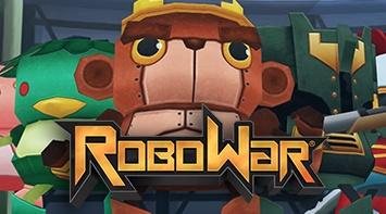 RoboWar – สงครามหุ่นยนต์