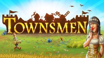 Townsmen – เกมกลยุทธ์